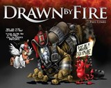 Drawn by Fire | Paul Combs |