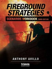 Fireground Strategies Scenarios