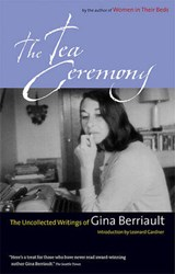 The Tea Ceremony | Gina Berriault |