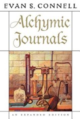 Alchymic Journals | Evan Connell |
