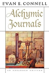 Alchymic Journals | Evan S. Connell |