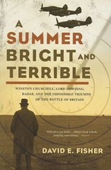 A Summer Bright and Terrible | David E. Fisher |