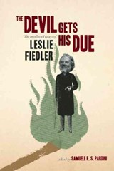 The Devil Gets His Due | Leslie Fiedler |