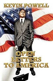 Open Letters to America | Kevin Powell |