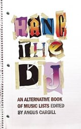 Hang the DJ | auteur onbekend |