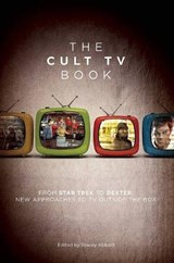 The Cult TV Book |  |