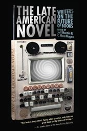 The Late American Novel |  |