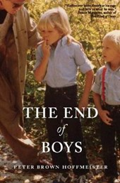 The End of Boys | Peter Brown Hoffmeister |