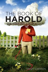 The Book of Harold | Owen Egerton |