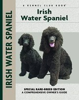 Irish Water Spaniel | Marion Hopkins |