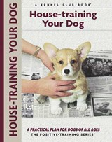 House-Training Your Dog | Charlotte Schwartz |