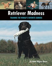 Retriever Madness
