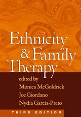 Ethnicity and Family Therapy, Third Edition | auteur onbekend |