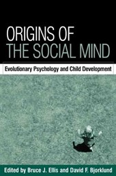 Origins Of The Social Mind