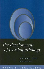 The Development of Psychopathology