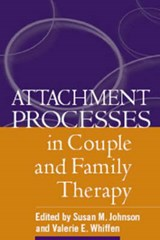 Attachment Processes in Couple and Family Therapy | auteur onbekend |