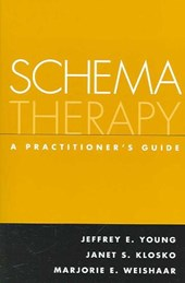 Schema Therapy | Jeffrey E. Young |
