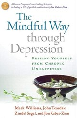 The Mindful Way Through Depression | J. Mark G.; Williams |