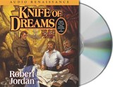 Knife of Dreams | Robert Jordan |