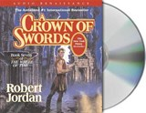 A Crown of Swords | Robert Jordan |