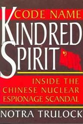 Code Name Kindred Spirit