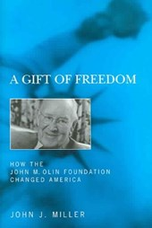 A Gift of Freedom
