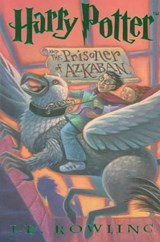 Harry Potter and the Prisoner of Azkaban | J.K. Rowling |
