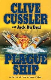 Plague Ship | Clive Cussler |