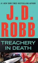 Treachery in Death | J. D. Robb |