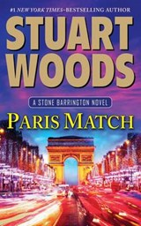 Paris Match | Stuart Woods |