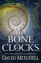 The Bone Clocks | David Mitchell |