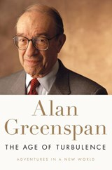 The Age of Turbulence | Alan Greenspan |