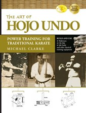 The Art of Hojo Undo | Michael Clarke |