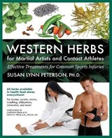 Western Herbs for Martial Artists and Contact Athletes | Susan Peterson |