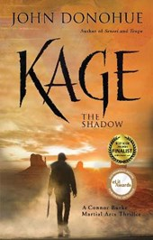 Kage The Shadow