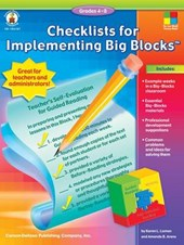 Checklists for Implementing Big Blocks