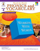 Month-by-month Phonics and Vocabulary | Cunningham, Patricia M. ; Loman, Karen L. ; Arens, Amanda B. |