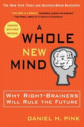 A Whole New Mind