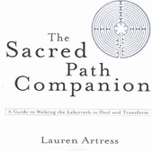 The Sacred Path Companion | Lauren Artress |
