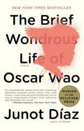 The Brief Wondrous Life of Oscar Wao | Junot Díaz |