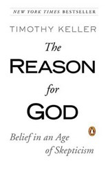 The Reason for God | Timothy Keller |