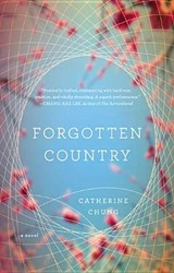 Forgotten Country | Catherine Chung |