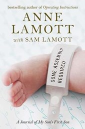 Some Assembly Required | Anne Lamott |