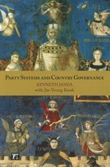 Party Systems and Country Governance | Kenneth Janda |