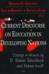 Current Discourse on Education in Developing Nations |  |