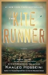 Kite runner (10th anniversary) | Khaled Hosseini |