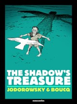 The Shadow's Treasure | Alexandro Jodorowsky |