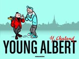 Young Albert | Yves Chaland |