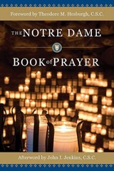 The Notre Dame Book of Prayer | Office of Campus Ministry |