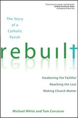 Rebuilt | Michael White |